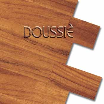doussie textura