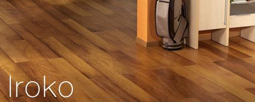 Instaladores de suelos de parquet y tarima maciza iroko - Tarima madera interior ...